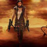 Crítica: RESIDENT EVIL 3: EXTINCIÓN (2007)