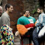 Crítica: FOUR LIONS (2010)