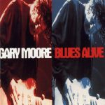 GARY MOORE: Blues Alive (1993)