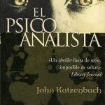 JOHN KATZENBACH: El Psicoanalista