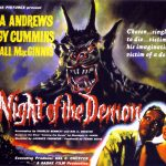 Crítica: LA NOCHE DEL DEMONIO (1957)