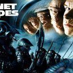 Crítica: EL PLANETA DE LOS SIMIOS (2001)