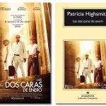 PATRICIA HIGHSMITH: Las Dos Caras De Enero