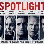 Crítica: SPOTLIGHT (2015) -Parte 1/2-