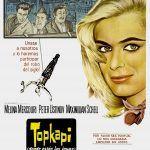 Crítica TOPKAPI (1964) -Parte 1/2-