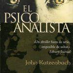 JOHN KATZENBACH: El Psicoanalista (Actualizada)