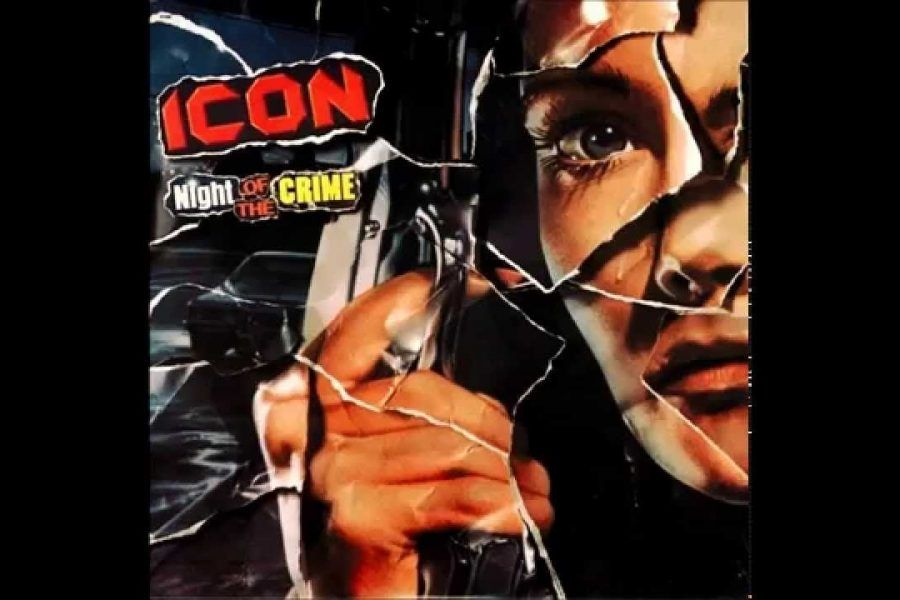 ICON: Night Of The Crime