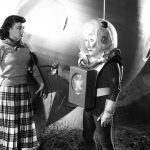 Crítica EL SER DEL PLANETA X (1951)