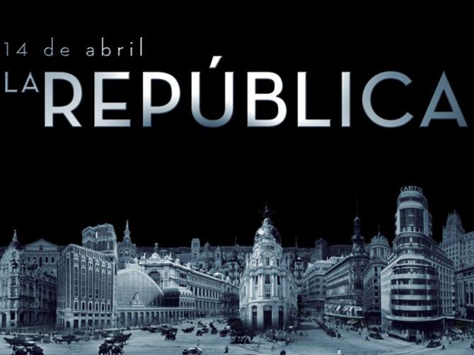 14 de abril. La República 14-d-eabril-la-republica_cartel