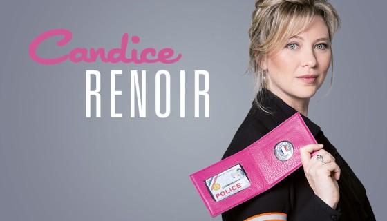 Candice Renoir, serie, francia