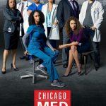 Próximo estreno de la 2ª temporada de CHICAGO MED en TNT