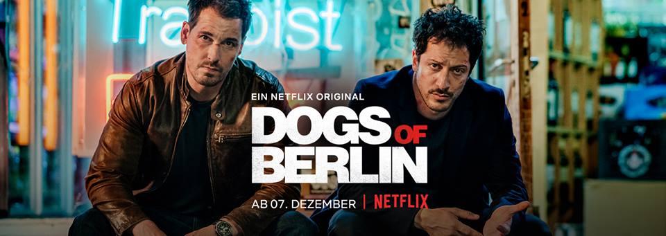 Resultado de imagen para dogs of Berlin