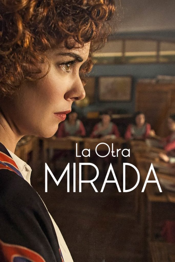 Image result for la otra mirada serie cartel