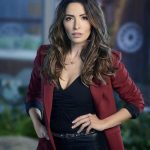 SARAH SHAHI se incorpora al reparto de CITY ON A HILL