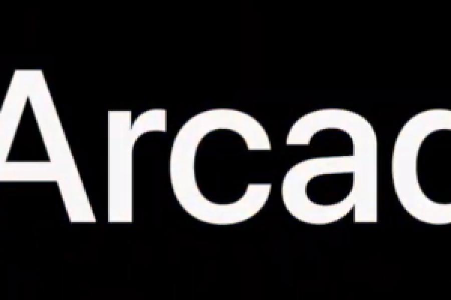 APPLE ARCADE: REDEFINIENDO LOS VIDEOJUEGOS