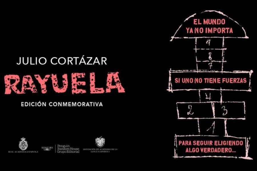 'RAYUELA' VUELVE A DESTACAR EN LAS LIBRERÍAS POR SU ANIVERSARIO
