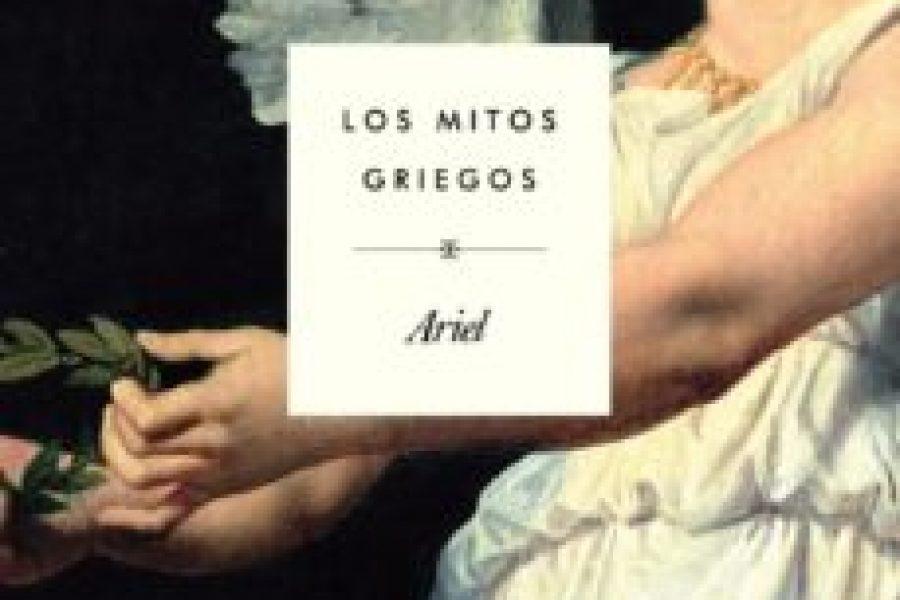 ROBERT GRAVES: Los Mitos Griegos