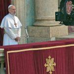 'THE NEW POPE', SORRENTINO VUELVE A LO GRANDE