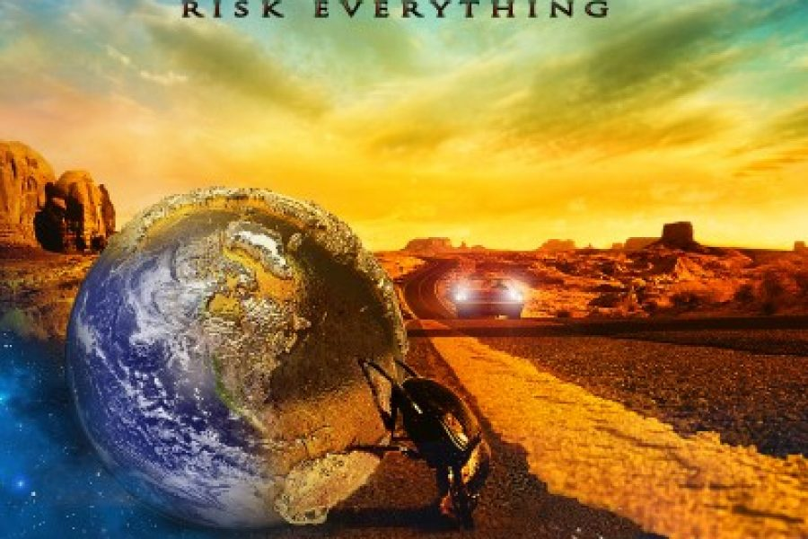 JIM PETERIK & MARC SCHERER: Risk Everything (2015)