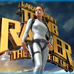 LARA CROFT TOMB RAIDER 2: LA CUNA DE LA VIDA (2003)