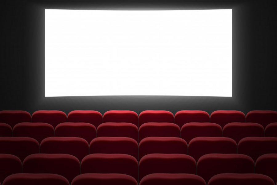 MEMORIAS DE UNA BUTACA: Maneras de ir al Cine