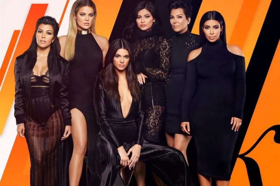 'KEEPING UP WITH THE KARDASHIANS' LLEGA A NETFLIX