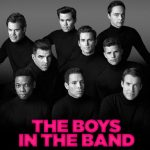ADAPTACIÓN EN CINE DE 'THE BOYS IN THE BAND'