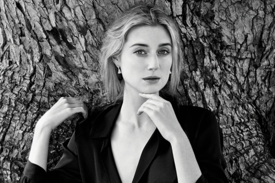 ELIZABETH DEBICKI SERÁ LA PRINCESA DIANA EN 'THE CROWN'