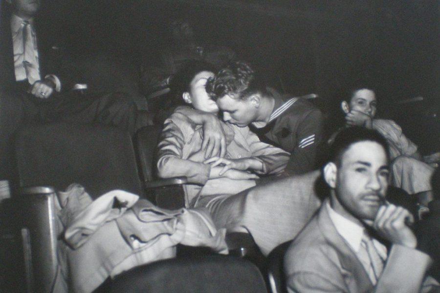 MEMORIAS DE UNA BUTACA: Los Rituales del Cine