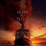 'MUERTE EN EL NILO' DE BRANAGH TIENE UN ATRACTIVO TRÁILER