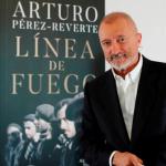 'LINEA DE FUEGO', DE PÉREZ REVERTE, SERÁ SERIE