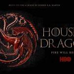 'HOUSE OF THE DRAGON' EMPIEZA SU PRODUCCIÓN